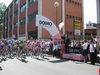 23.05.2010 - Il Giro d'Italia a Mestre