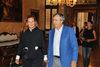 08.09.2015 - Il Sindaco Luigi Brugnaro incontra Francesca von Habsburg