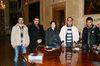 30.11.2010 - L'Ass.re Tiziana Agostini riceve delegazione giornalisti del Kurdistan Iracheno