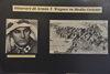 21.01.2015 - Giorno della Memoria - Mostra Armin T. Wegner un giusto per gli Armeni e gli Ebrei
