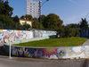 01.12.2014 - Murales Municipalità Chirignago Zelarino