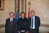 14.12.2012 - C.S. Renzo Rosso e OTB per il Ponte di Rialto