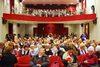 08.03.2014 -  Spettacolo danza teatro Momo per la festa dell'8 Marzo