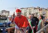 25.03.2012 - Insediamento del Patriarca di Venezia Mons. Francesco Moraglia - Basilica della Salute