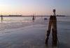 06.02.2012 - Canali ghiacciati a Venezia