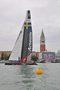 20.05.2012 - Coppa America a Venezia