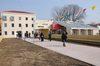 25.02.2012 - Apertura nuovo asilo e ludoteca ad Altobello
