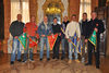 13.02.2012 - Premiazione regata di Burano