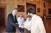 12.06.2009 - M. Cacciari incontra Orban comm. Europeo