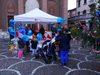 16.12.2013 - Iniziative di Natale in via Piave a Mestre