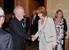 07.06.2012 - Giorgio Orsoni e Yordanka Fandakova firmano  accordo tra Venezia - Sofia