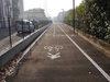 12.12.2013 - Inaugurazione parcheggio della scuola Baseggio e della pista ciclabile Valeselle