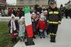 02.12.2011 - Inaugurazione monumento ai VVFF a Marghera