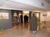 01.12.2012 - Inaugurazione mostra di Carlo Preti al Candiani