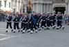 25.04.2015 - Alza Bandiera in Piazza San Marco