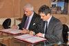 07.05.2015 - Firma del protocollo per l'accelerazione digitale