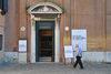 30.05.2011 - Mostra 30  anni di Manifesti di Fabrizio Olivetti