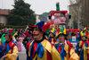 15.03.2014 - Carnevale di Marghera - Sfilata carri allegorici
