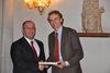 29.04.2013 - L'ass.re Andrea Ferrazzi riceve delegazione Turca della città di Istambul
