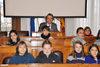 20.01.2012 - La Consulta dei bambini a Ca' Farsetti