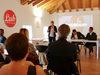 09.10.2014 - Il Lab Altobello lancia il progetto Coworking con  Baby