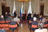 21.06.2011 - Fondazione Oasis - Incontro tra i Patriarchi di Venezia e Alessandria D' Egitto