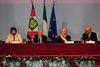 06.09.2012 - Il Presidente della Repubblica, Giorgio Napolitano, al convegno promosso dalla fondazione