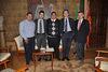 22.02.2011 - Delegazione Veneto-Messicana dall'Ass.re Roberto Panciera