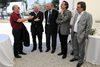 26.05.2011 - Inaugurazione 1° Lotto di Via Vallenari a Mestre