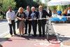 25.09.2012 - Inaugurazione pista ciclabile di via Indri