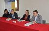 03.12.2015 - L'Assessore Massimiliano De Martin al convegno NetCet a Palazzo Cavalli Franchetti