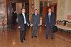 29.01.2013 - L'Ass.re Roberto Panciera incontra l'Ambasciatore del Kazakstan Andrian Yelemessov