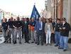 19.05.2010 - L' Ass.re R. Pancera riceve il console Calimani con delegazione Svizzera