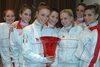 15.02.2013 - Premiazione Atleta dell'anno al Toniolo