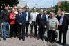 10.06.2011 - C. S. Inaugurazione navetta Chirignago - Ospedale di Mestre