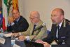 03.07.2013 - Inaugurazione del Centro Operativo Telecomunicazioni e Videosorveglianza della Polizia Municipale