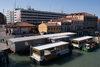 24.02.2014 - Inaugurazione nuovo pontile ACTV a Ple Roma