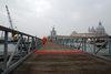 26.10.2013 - Cerimonia apertura ponte della Venicemarathon