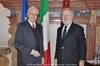 02.12.2010 - Giorgio Orsoni riceve l' Ambasciatore Argentino Torcuato Di Tella