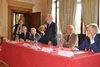 01.06.2011 - Firma Protocollo Intesa Orsoni - Pietrowsky