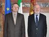 24.02.2011 - Giorgio Orsoni incontra il Console Generale di Francia