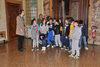 16.04.2012 - L'ass.re Andrea Ferrazzi incontra gli scolari della Toti in visita a Ca' Farsetti