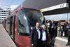 15.09.2015 - Inaugurazione Tram a Piazzale Roma