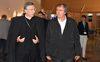 06.10.2015 - Il Sindaco Luigi Brugnaro al Padiglione Acquae di Porto Marghera