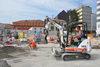 29.07.2011 - C. S. Avanzamento lavori piazzale Roma