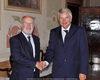 31.08.2010 - Giorgio Orsoni riceve l'Ambasciatore Russo Alexei Meshkov