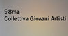 13.12.2014 - Presentazione della 98ma Collettiva Giovani Artisti alla Fondazione Bevilacqua La Masa
