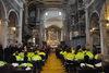 21.01.2013 - Festa Patrono Vigili Urbani alla chiesa di San Sebastiano