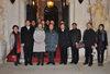 21.02.2013 - Delegazione Cinese di Yangzhou a Ca' Farsetti