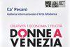 08.03.2012 - C. S. Donne a Venezia a Ca' Pesaro